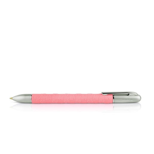 Aluminum TOUS Writing Ballpen