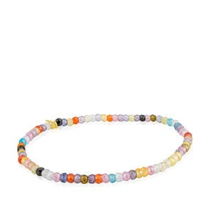 Bracelet TOUS Color en Or