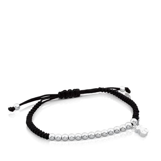 Silver Hiper Micro Bracelet