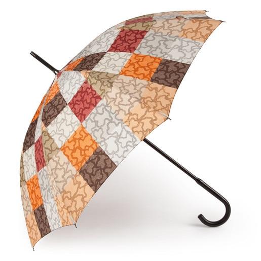 Ομπρέλα Kaos Cuadrados