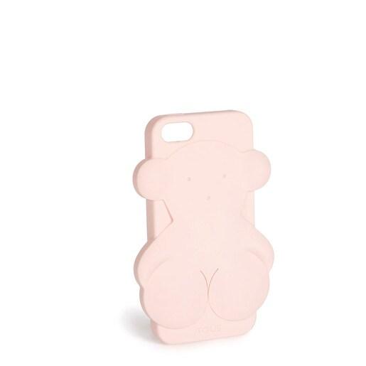Rubber Bear iPhone Case