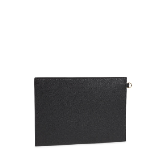 Multi-black TOUS Essential Clutch bag