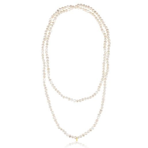 Collar TOUS Pearls de Oro