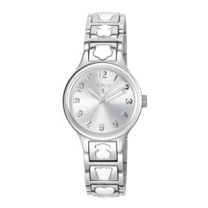 Steel Dolls Watch