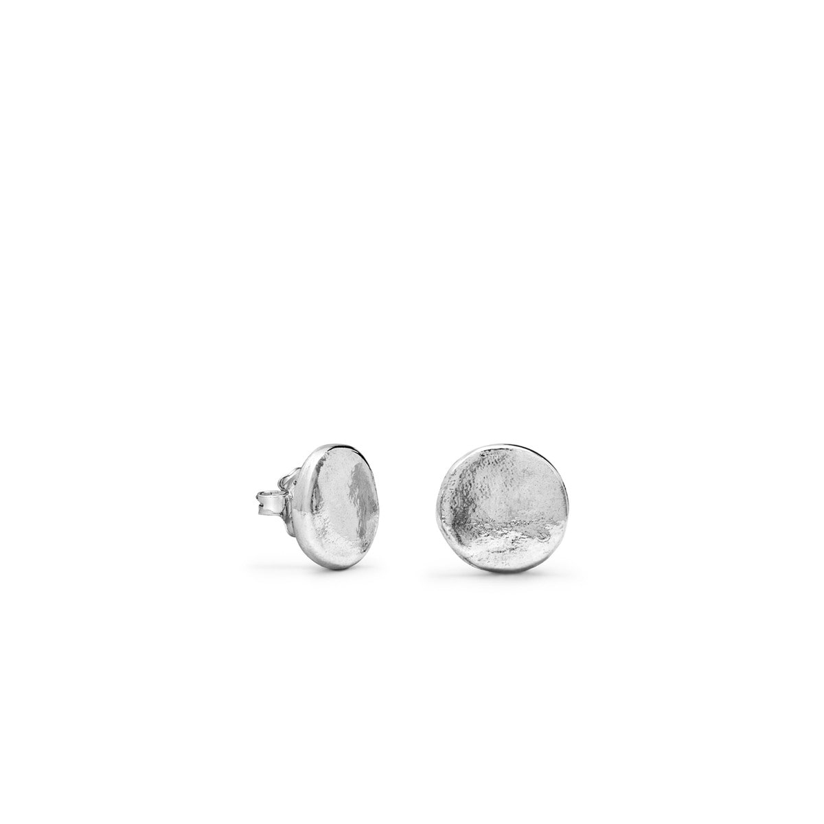 Silver Duna Earrings