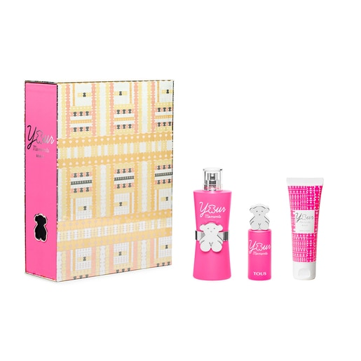 TOUS Your Moments Eau de Toilette Coffret