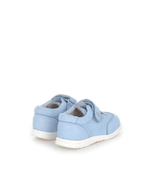 Deportiva Walk Kaos Azul celeste