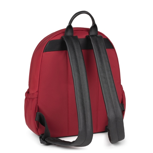 Red Shelby Backpack