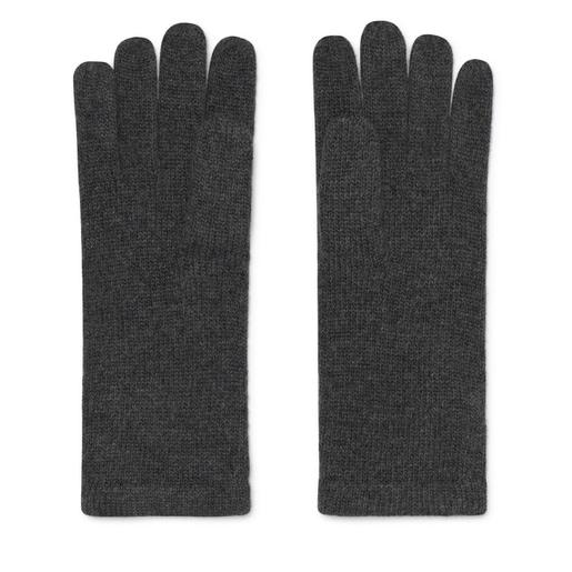 Μαύρα Γάντια Cuarzo