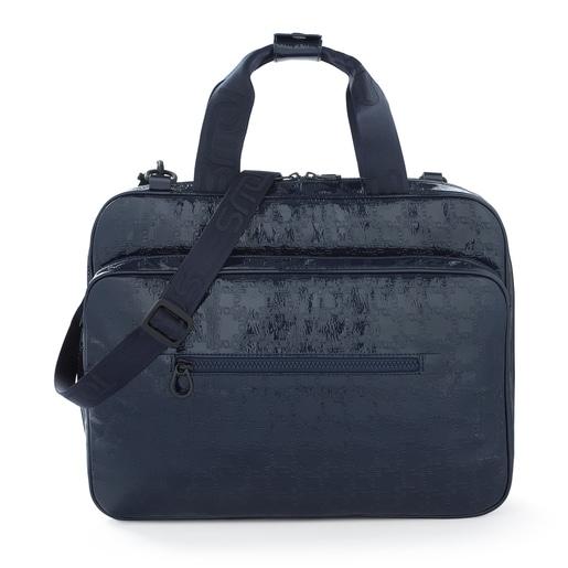 Navy blue TOUS Urban Briefcase