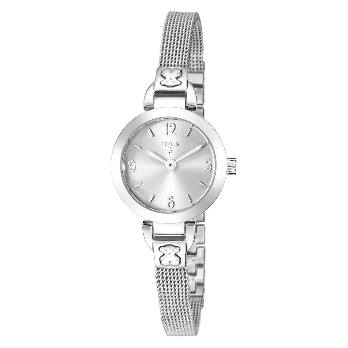 Steel Bohème Mini Watch