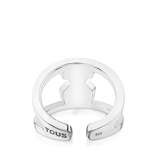 Anillo Sweet Dolls de Plata