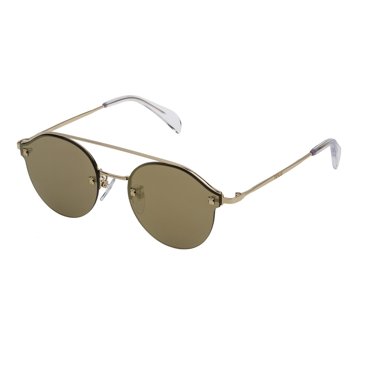 Mirror Bridge Sunglasses