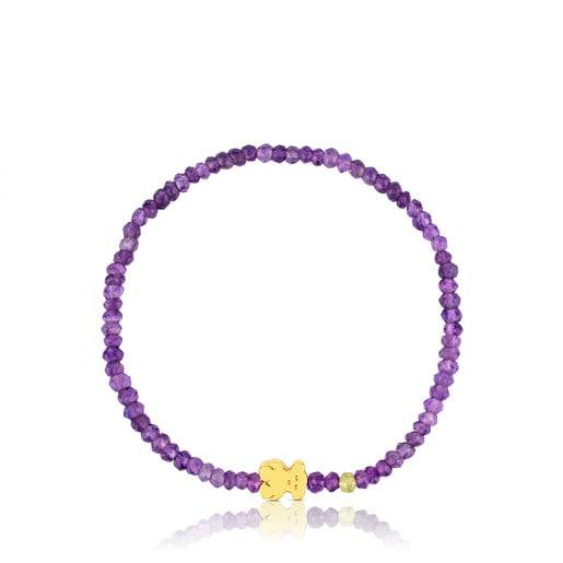 Gold Super Micro Bracelet