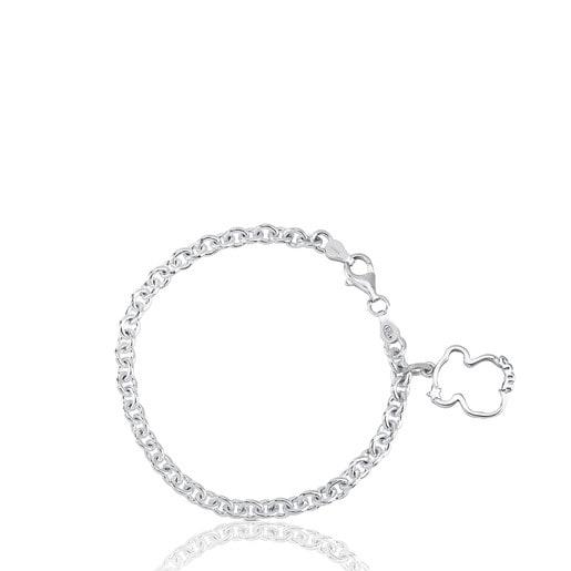 Silver Silueta Bracelet