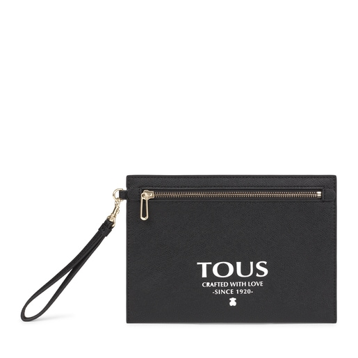Multi-black TOUS Essential Clutch bag