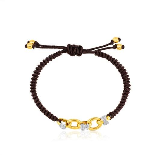 Gold Gen Bracelet