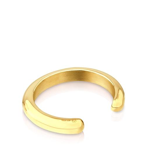 Bracelet Warm en Argent Vermeil