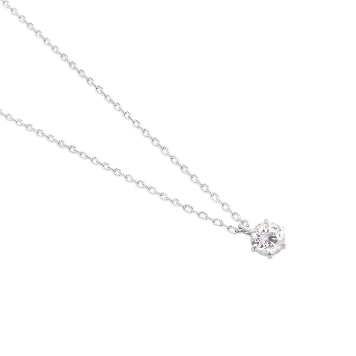 620d70606fdd Collar TOUS Diamonds de Oro blanco con Diamantes - Sitio web Tous España