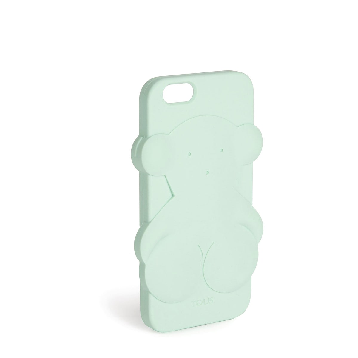 En 6 Bear De Web Iphone Tous Móvil Verde Color Funda Rubber Sitio tQCdhrsx