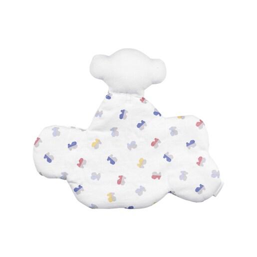 Doudou nube Half Bear Blanco