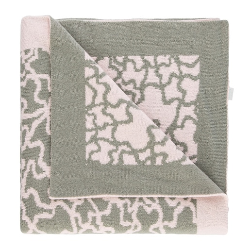 Pink Kaos Blanket