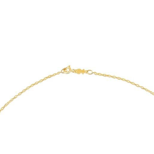 Gargantilla TOUS Chain de Oro