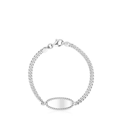 Silver Minne Bracelet