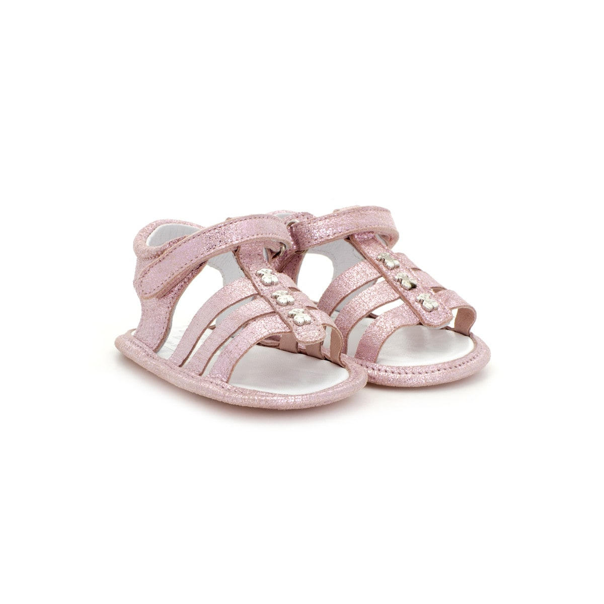 Sandals Bear In Mini Roman Pink Walk tQdshr