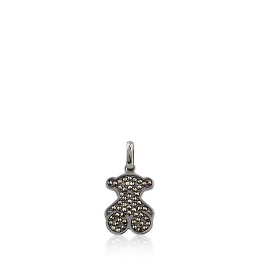 Silver Grace Pendant