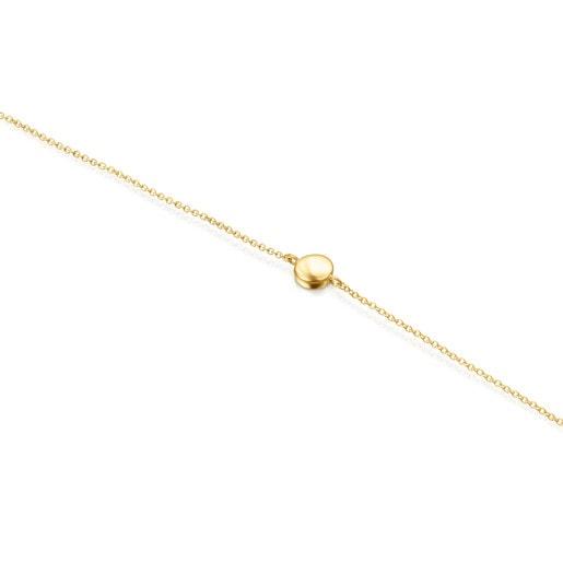 Pulsera Alecia de Oro