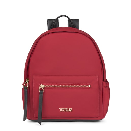 Rucksack Shelby in Rot