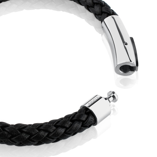 Stainless Steel TOUS Man Bracelet