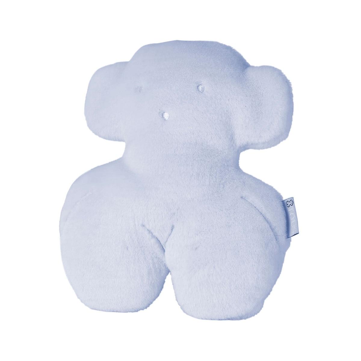 Oso de peluche TOUS Bear azul cielo