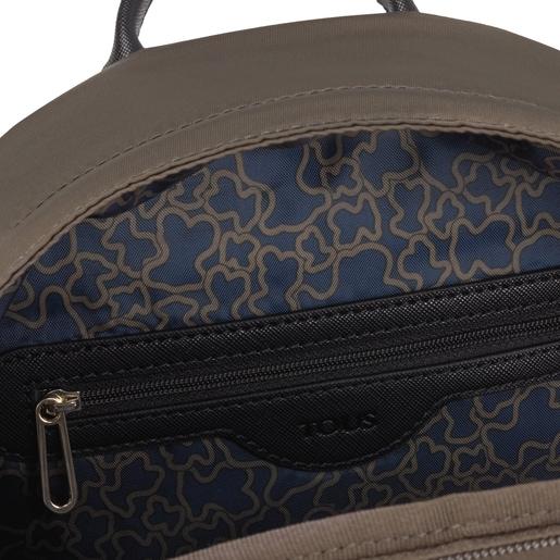 Khaki Shelby Backpack
