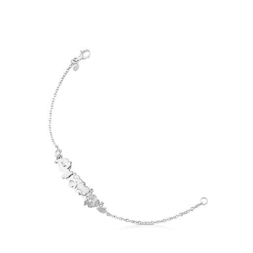 Silver Hill Bracelet