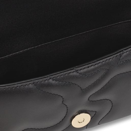 Bolsa de cintura Kaos Dream preta