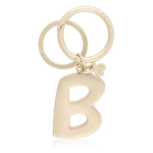 Μπρελόκ Touscedario Letter B
