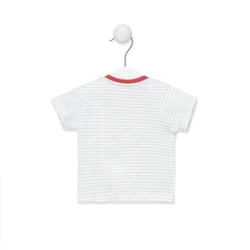 Camiseta Casual Único
