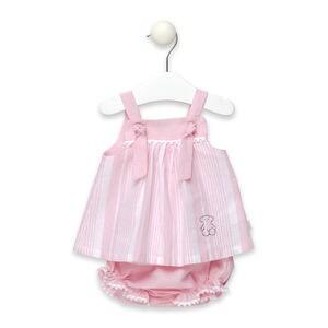 Top amb culotte Classic rosa