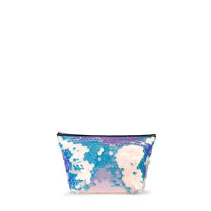 Small multicolored Kaos Shock Big Sequins Handbag