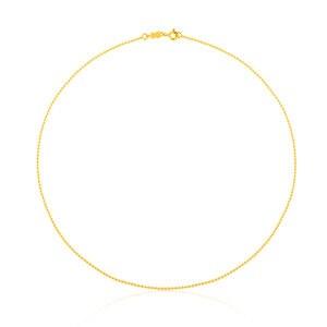 Cadena TOUS Chain de Oro