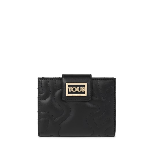 Medium black Kaos Dream Wallet