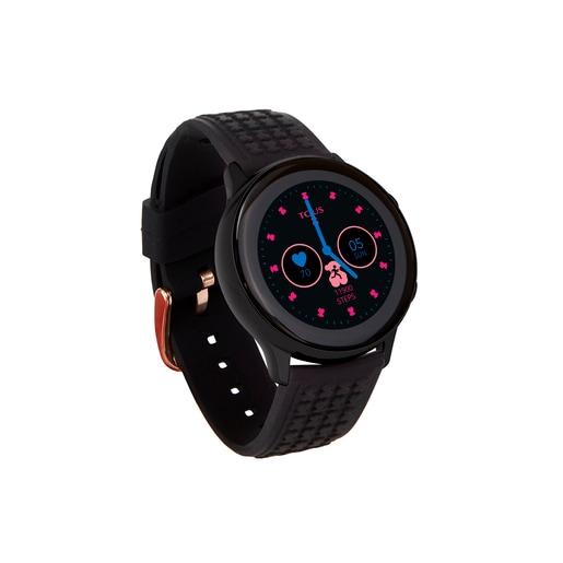 Relógio Samsung Galaxy Active for TOUS em aço IP rosado