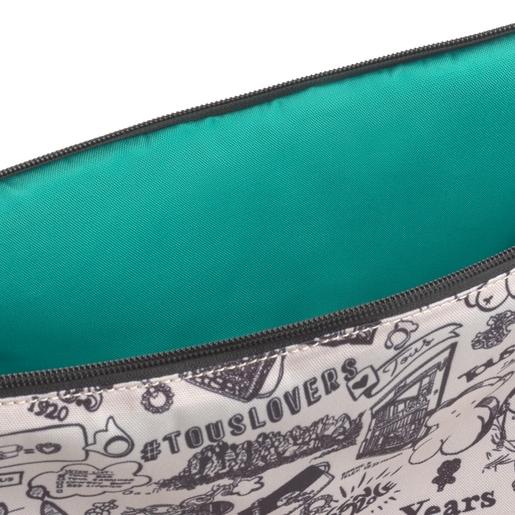 Medium Kaos Shock Bag Centenary Special Edition