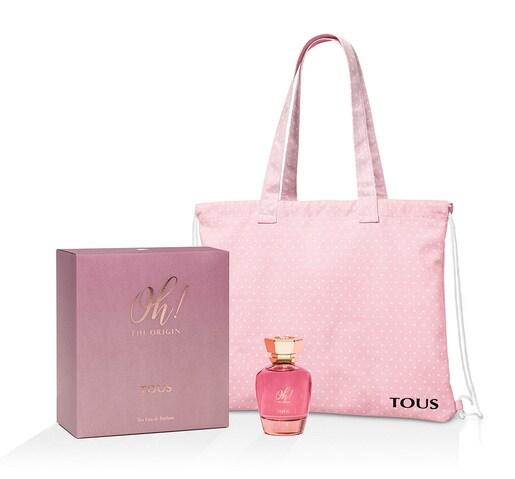 TOUS The Origin Eau de Parfum Coffret