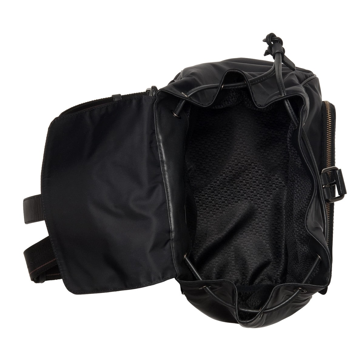 Berlin Nylon Backpack