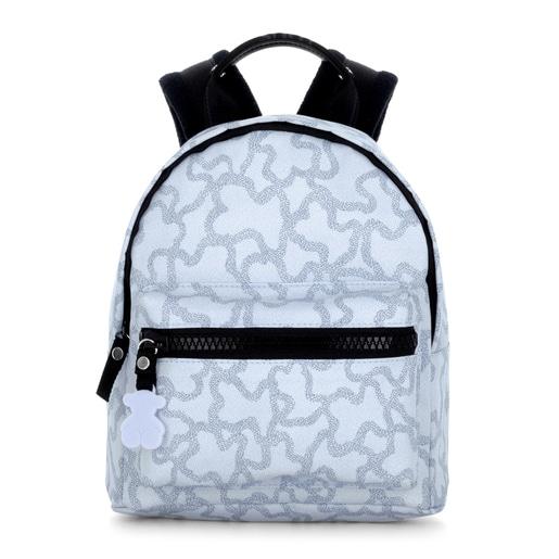 Motxilla preescolar Kaos Bag Blau Cel