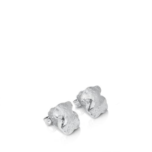 Silver Duna Earrings
