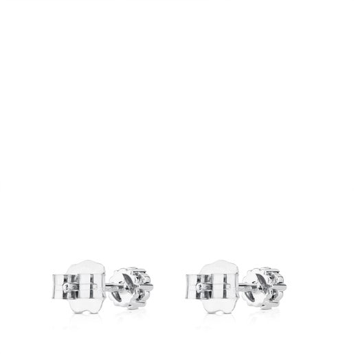 Gold TOUS Diamonds Earrings with 0.18ct Diamonds